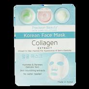 Mascarilla Facial con Colágeno, , hi-res