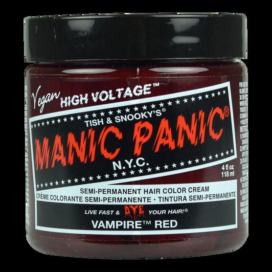 Tinte Semipermanente en Crema Vampire Red, , hi-res