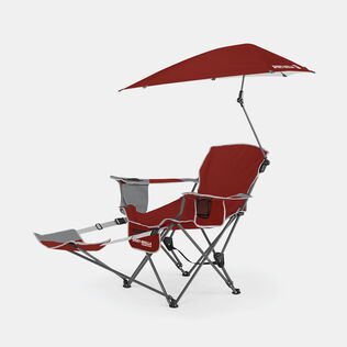 Sport-Brella Recliner Chair FB Red,