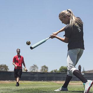 Impact Practice Softballs (8pk,