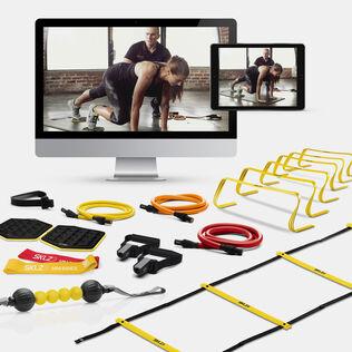 Soccer Strong Plus Video Program,