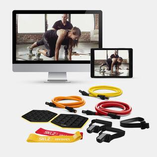 Soccer Strong Video Program,