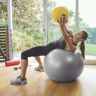 Stability Ball,