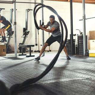 Training Rope Pro,