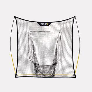 Quickster Vault Net (8x8),