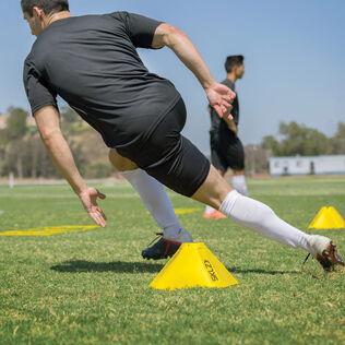 Pro Training Agility Cones,