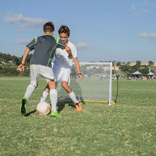 Quickster Superlite Soccer Goal,