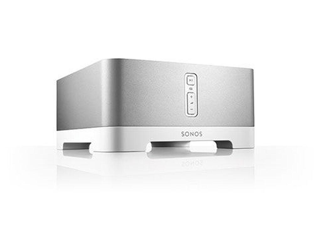 Sonos Connect Amp 2 Q Install Qi65cb Ceiling Speaker