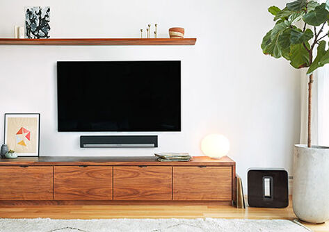 Wireless Home Theater Surround Sound Packages