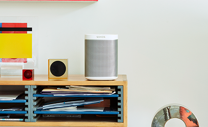 Find the right Sonos