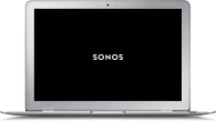 Application Sonos pour Mac ou PC