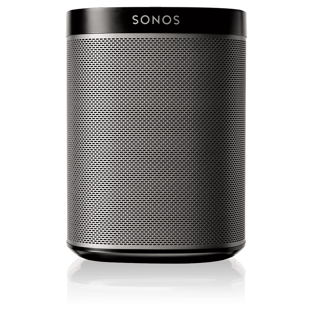 The compact wireless speaker that delivers deep, crystal clear HiFi sound