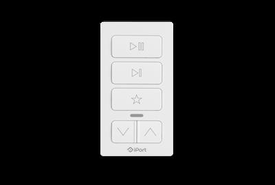 iPort xPRESS Audio Keypad