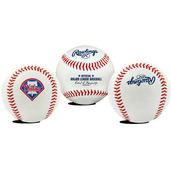 MLB Philadelphia Phillies Baseball