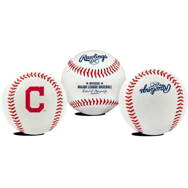 MLB Cleveland Indians Baseball