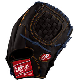 Zack Wheeler Custom Glove