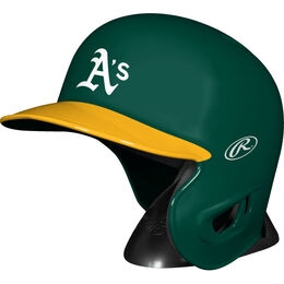 MLB Oakland Athletics Helmet