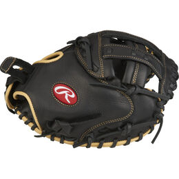 Shut Out 33 Fastpitch Catcher's Mitt