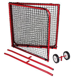 L-Screen Batting Practice Net