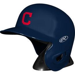 MLB Cleveland Indians Helmet