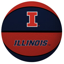 NCAA Illinois Fighting Illini Basketball