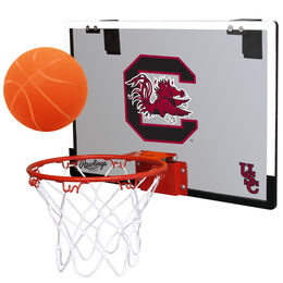 NCAA Southern California Trojans Hoop Set