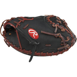 Heart of the Hide 32 in Catchers Mitt