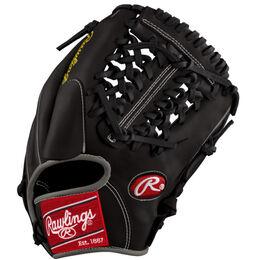 Jeremy Guthrie Custom Glove