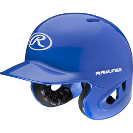 RPR High School/College Batting Helmet Royal