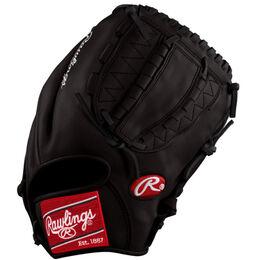 Danny Duffy Custom Glove