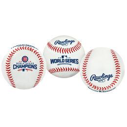 2016 Chicago Cubs World Series Champion Replica Baseball