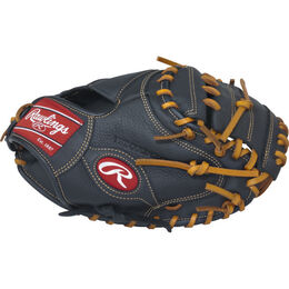 Premium Pro 33 in Catcher Mitt