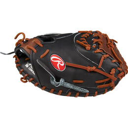 Heart of the Hide 34 in Catchers Mitt