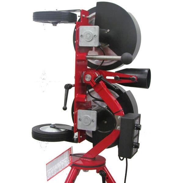 Spin Ball Pro 2 Wheel Baseball Pitching Machine