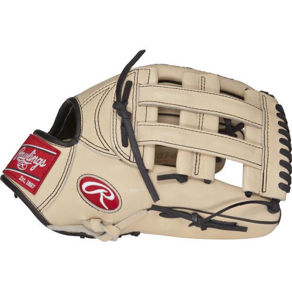 Pro Preferred 12.75 in Outfield Glove