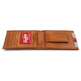 Fielders Choice Front Pocket Wallet