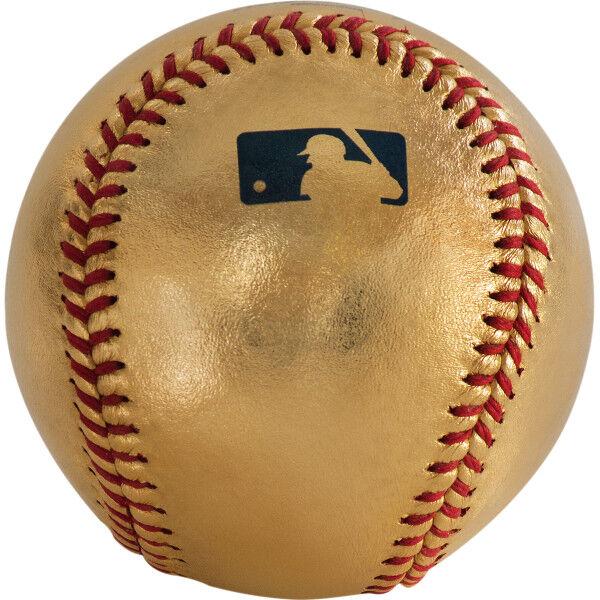 24K MLB Baseball