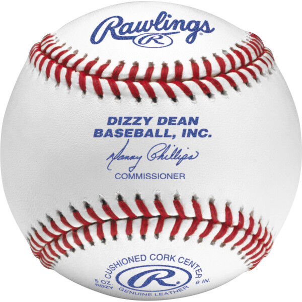 Little League Official Baseballs