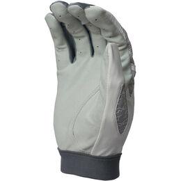 Pro Adult White Batting Gloves