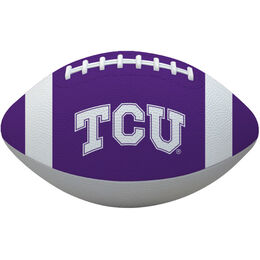 NCAA Texas Christian Horned Frogs Football
