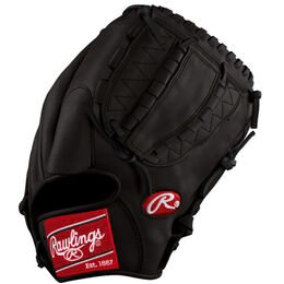 R.A. Dickey Custom Glove