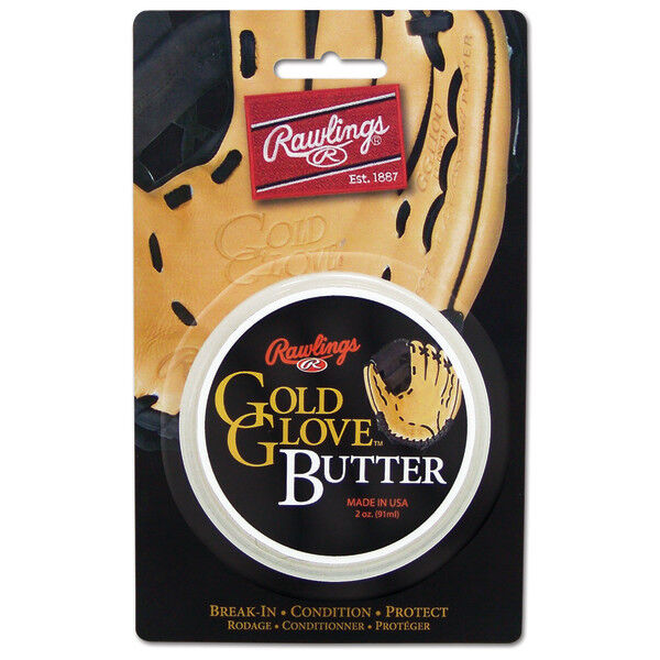 Gold Glove Butter Glove Treatment