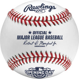 MLB 2016 Opening Day Baseball