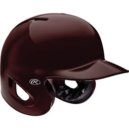 RPR High School/College Batting Helmet Maroon