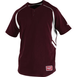 Adult Short Sleeve Jersey