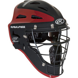 Velo Adult Catchers Helmet