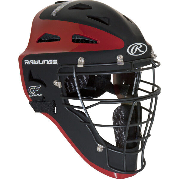 Rawlings Velo Youth Catchers Helmet