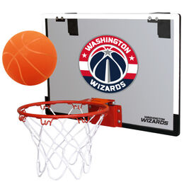 NBA Washington Wizards Hoop Set