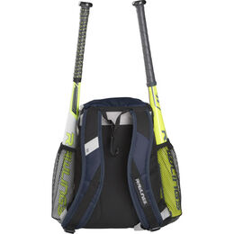 Youth Players Team Backpack Navy
