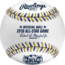 MLB 2016 All-Star Baseball